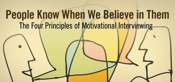 spirit of motivational interviewing pdf