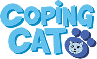 school social work coping cat