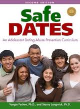 school social work safe dates