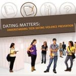 school social work dating matters