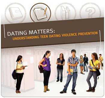 Dating Matters: Free Online Training for Educators