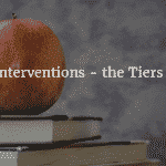 Interventions on SSWN – What's with the tiers?