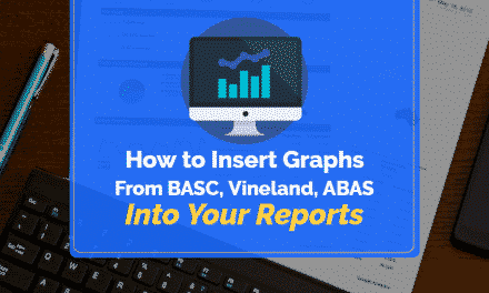 [Video] How to Copy Graphs from Computer Scored Assessments into Your Reports