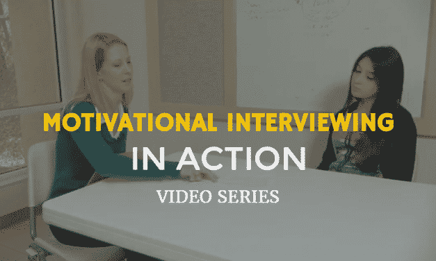 Motivational Interviewing With Students – Part 4: MI in Action