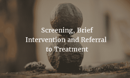 Screening, Brief Intervention and Referral to Treatment in Schools