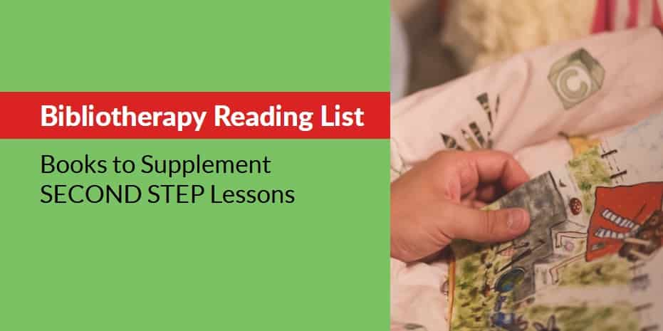 Children's Books to Supplement Your Second Step Lessons