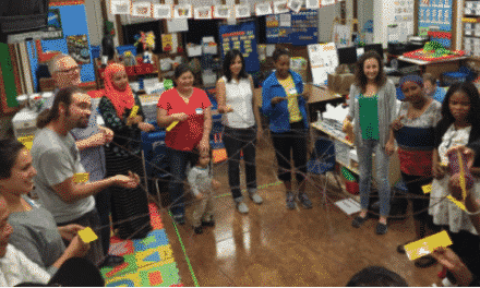 "Building Family Engagement with ""Cultural Brokering"""