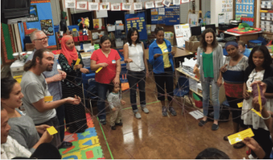 """Building Family Engagement with """"Cultural Brokering"""""""