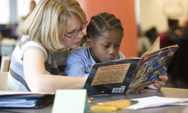 What Schools Need to Know About Fostering School Belonging