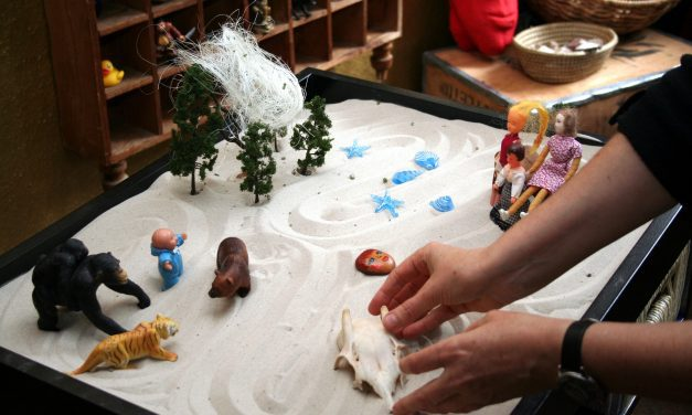 SSW Research Brief: Child-Centered Play Therapy in Schools