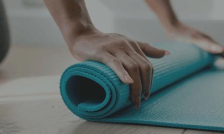Starting A Yoga Club At My School
