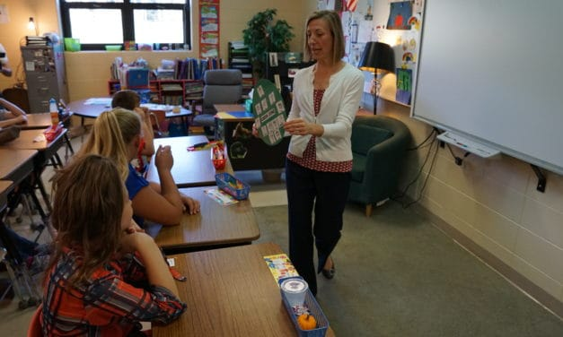 Moving Forward with Social Emotional Learning:  One School's Continuing Journey