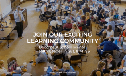 "(Updated) THE 2020 LOYOLA SUMMER INSTITUTE & HOW YOU CAN JOIN OUR SSW PLC THIS YEAR:  How We're ""Making It Happen"""