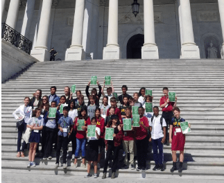 SCHOOL SOCIAL WORKERS CAN BE POWERFUL ADVOCATES FOR CLIMATE JUSTICE (PART 2)