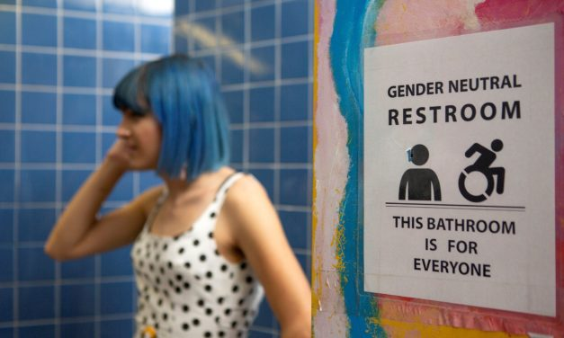SSWN Top 5: Understanding and Supporting the Needs of Transgender and Gender Nonbinary Students