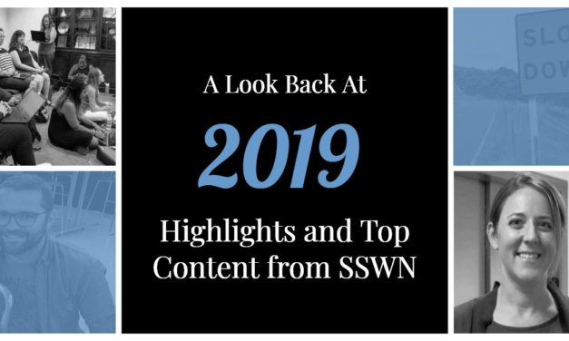 A Look Back at 2019: Highlights and Top Content