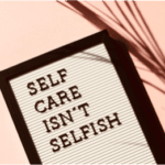 A New Year's Resolution:  SSW Practicing Self-Care