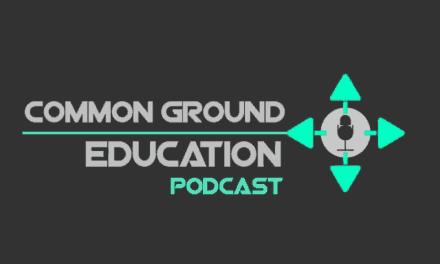 Common Ground Podcast:  Fox Valley Special Recreation Association as an Exemplar Community Partner