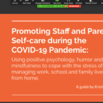 """""""This Video Is Worth Your Time:"""" Elementary SSW During A Pandemic Webinar"""