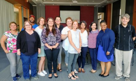 """""""in this program I found a cohort:""""  SMHAPP Students Tell Their Story (Part 3)"""