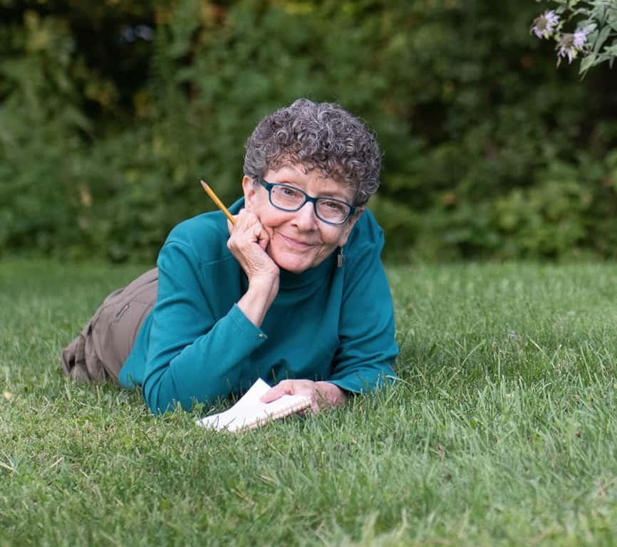 Carol Grannick