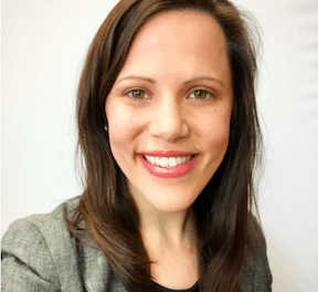 Letter To A New Practitioner:  Kirsten Brown Starts Our Series