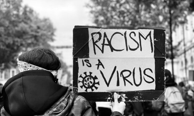 Revisiting Trauma-Informed Care and The BLM Uprising in a June 2020 SSWNetwork LIveChat