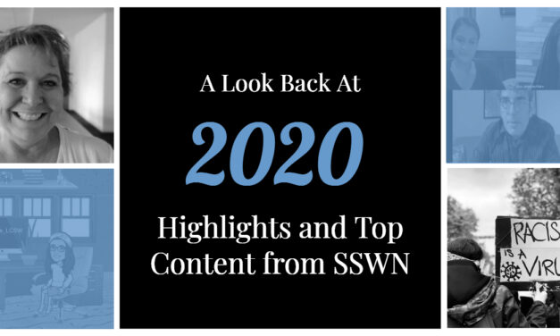 A Look Back At 2020: Highlights And Top Content