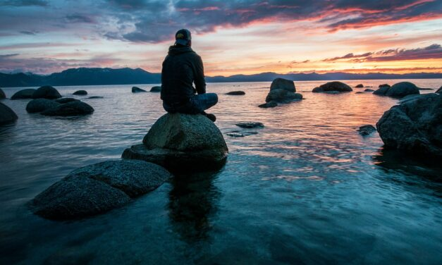 A Journey in Mindfulness: My Path Back to CBT and Beyond