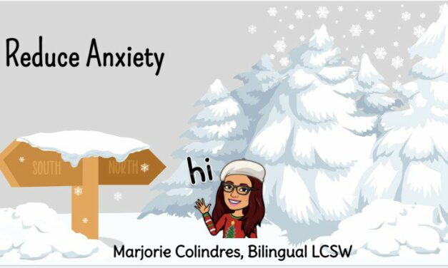 Helping Students Overcome Anxiety