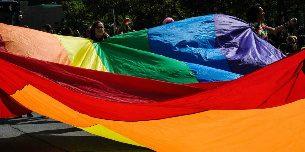 Shifting Practice with LGBTQ+ Students: Responding to the COVID-19 Pandemic